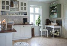 עיצוב מטבחים בסגנון כפרי