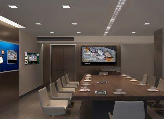 ריהוט משרדי ועיצוב סביבת עבודה